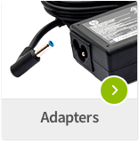 Foto van adapter