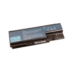 Replacement accu voor o.a. Acer en Packard Bell 11,1V 4400mAh