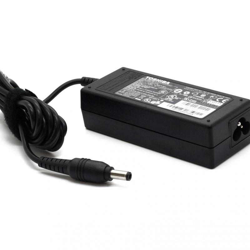 Toshiba Satellite A200 A200 1OR originele laptop adapter