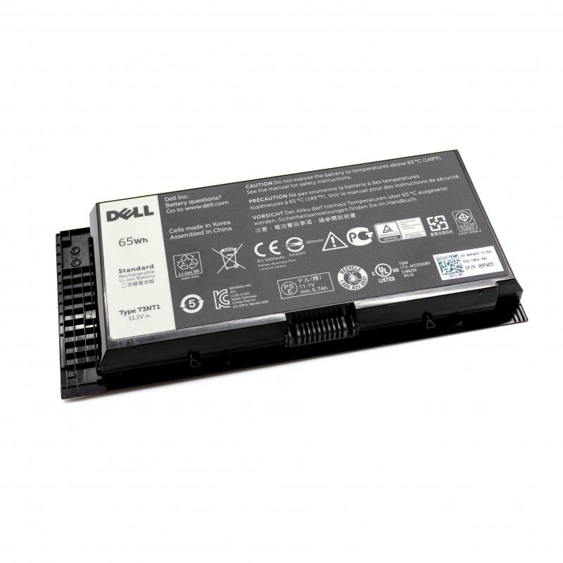 Dell Precision M6700 Originele laptop accu