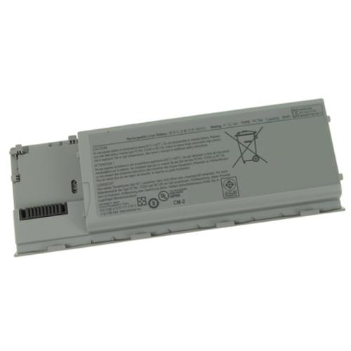 Dell Latitude D620 ATG Laptop accu