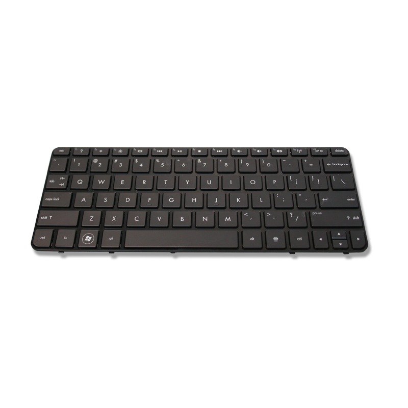 HP Mini 210-1060ef Laptop keyboard-toetsenbord