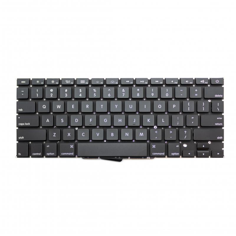 Apple MacBook Pro 15 A1398 Retina (Mid 2015) Laptop keyboard-toetsenbord