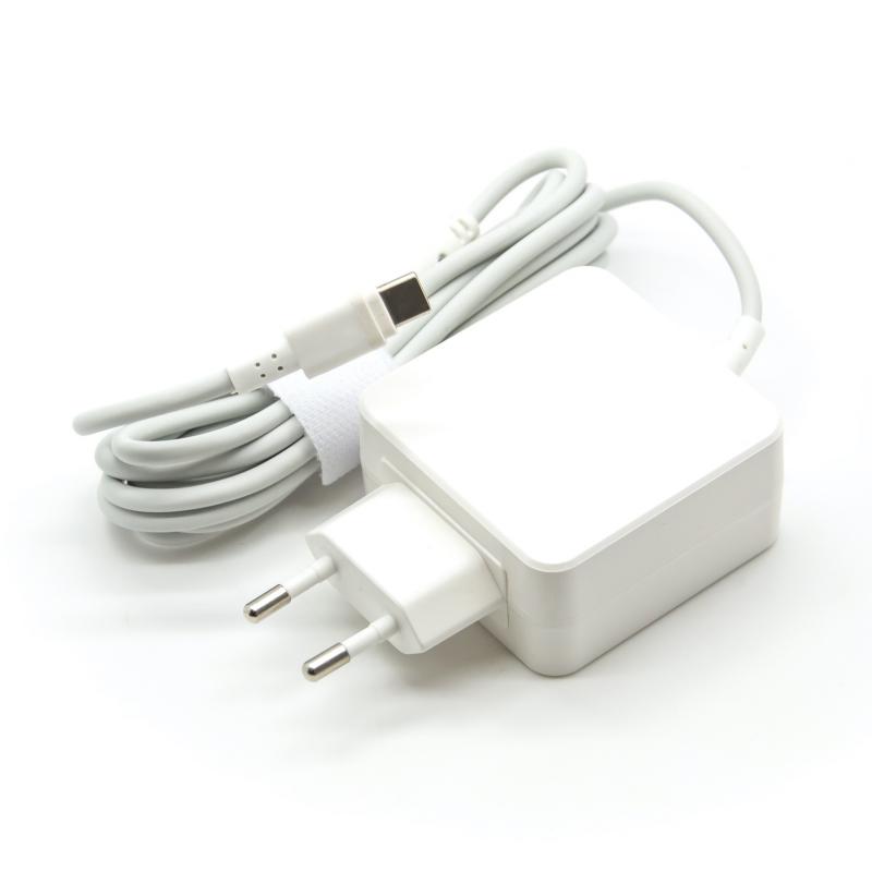 Asus Chromebook C523NA-A20026 USB-C oplader 45W