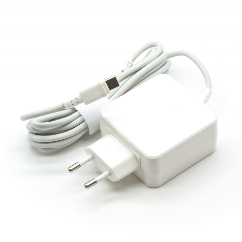 Acer Chromebook 14 CB314-1H-C16Y USB-C oplader 45W