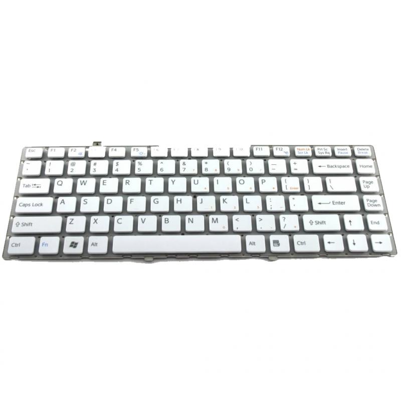 Sony Vaio VGN-FW139N-W Laptop keyboard-toetsenbord